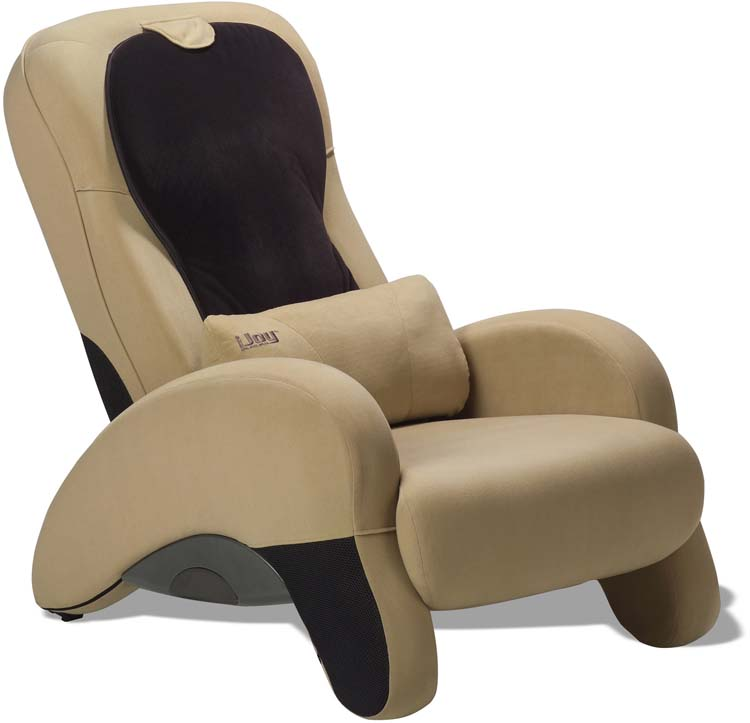 Massage And Heat Recliner Chair For Sale Human Touch IJoy 100 Camel Robotic