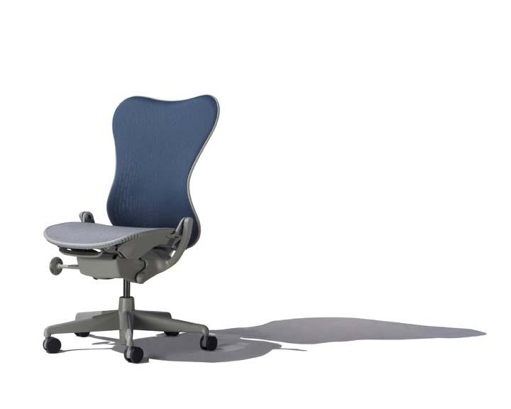 Herman Miller Mirra Ergonomic Office Chair from Backstore.com