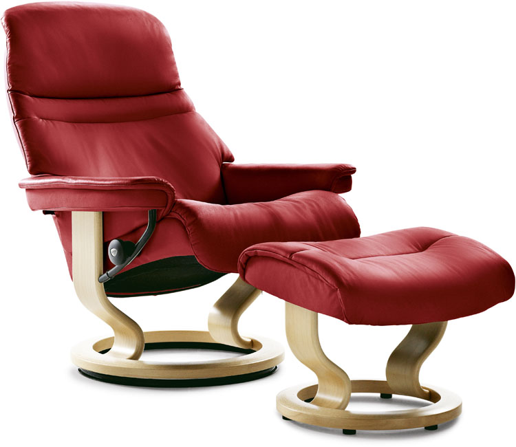17 Stressless Recliner Chairs Reviews Ambiente